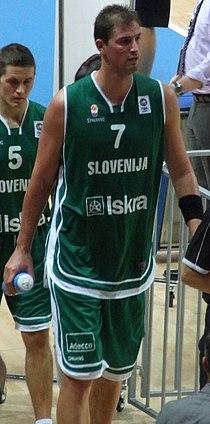Primož Brezec 2009.jpg