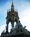 Prince Albert Memorial, London.jpg