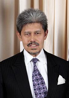 Mohamed Bolkiah, Prince of Brunei Bruneian Royal