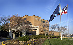 Prince William Hospital, Manassas, VA, USA.jpg