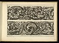 Print, Two Classical Friezes of Acanthus Scrolls with Lions Attacking Dogs, 1663 (CH 18257131).jpg