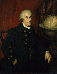 George Vancouver - Wikipedia