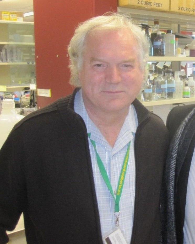 Prof Michael Houghton