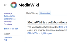 Proposed mediawiki logo (wm translucent, capitalised) new vector.png