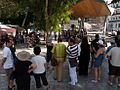 Protest march in Iraklion for Ierapetra hospital July11 2.jpg