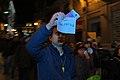 Protesta en contra del Partido Popular ante su sede en la calle Génova de Madrid (1 de febrero de 2013) (4).jpg