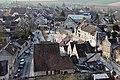 Provins ville-haute place du Chatel.jpg