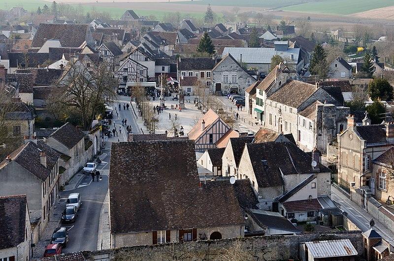 Provins France