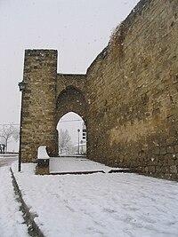 Puerta de Santa Lucía, Úbeda - jmerelo.jpg