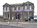 Punjab Carpets and Furniture Ltd - Manchester Road - geograph.org.uk - 1753970.jpg