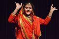 Punjabi Dance - Opening Ceremony - Wiki Conference India - CGC - Mohali 2016-08-05 6362.JPG
