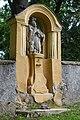 Putnok, Nepomuki Szent János-szobor 2021 14.jpg