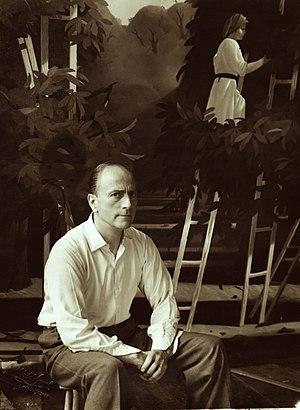 Pyke Koch - Pyke Koch (1955)