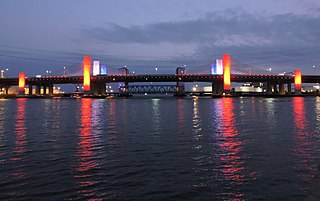 Pearl Harbor Memorial Bridge (Connecticut)