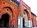 Qila Kuhna Masjid inside Purana Qila.jpg
