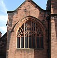 Queen's Cross Church Window Glasgow (36667982513).jpg