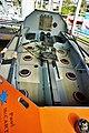 Queensland Maritime Museum - Joy of Museums - Freedom - Atlantic Rowing Race Boat 2.jpg