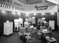 Queensland State Archives 1429 Display at Queensland Industrial Fair Exhibition Grounds April 1949.png