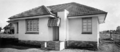 Queensland State Archives 1551 House at Corner Longdon and Meredith Streets Banyo c 1950.png