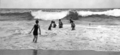Queensland State Archives 251 Surf swimming at Noosa Heads c 1931.png