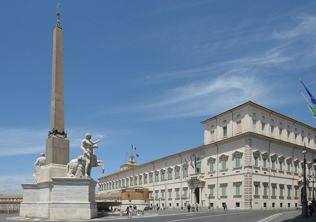 Italia elige disminuir sus parlamentarios ahorrando entre 261 a 459 mil millones en pesos chilenos