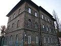 Régi épület Budapest Kőbányai út Kismartoni út találkozása közelében.jpg