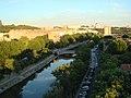 Río Manzanares en Madrid 05.jpg