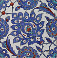 Rüstem Pasha mosque tiles - single tile.jpg