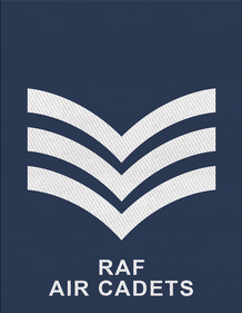 RAFAC Sgt