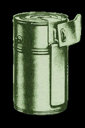 RG-41 - Drawing of RG-41 grenade