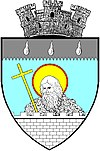 Coat of arms of Siret