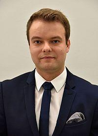 Rafał Bochenek luty 2016.JPG
