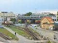Rail transport in Vilnius Lithuania 460.jpg