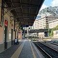 Railway Station, Lecco, Lombardy, Italy - panoramio.jpg