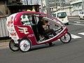 Rakuten Taxi 2006 (141830068).jpg