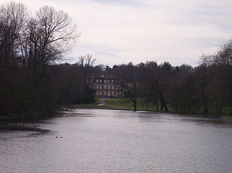 Ramsbury - Image: Ramsbury Manor