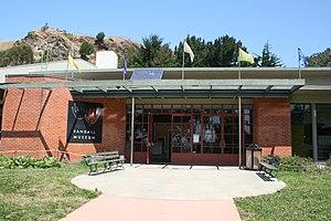 Randall Museum - Image: Randall Museum