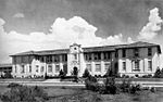 Randolph Field - 1938 - Flying Cadet Academic Building.jpg