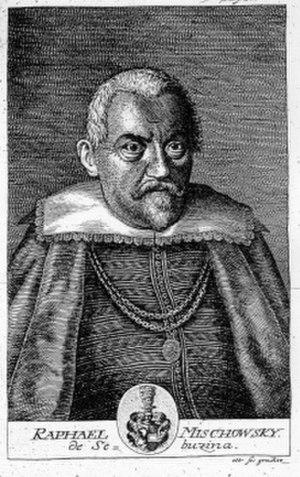 Raphael Sobiehrd-Mnishovsky - Sobiehrd-Mnishovsky