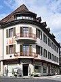 Rapperswil - Kreuzbuchhandlung IMG 1421 ShiftN.jpg