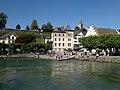 Rapperswil - Lindenhof-Curtihaus-Schwanen - Dampfschiff Stadt Rapperswil 2012-07-22 17-21-38 (N8) ShiftN.jpg