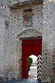 Rapperswil - Schloss - Innenhof IMG 4007.JPG