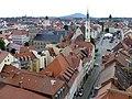 Rathausturm Görlitz-03-Aussicht Landeskrone.jpg