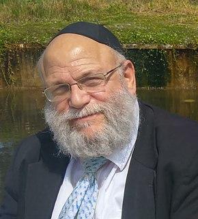 Chaim Malinowitz Haredi rabbi and scholar