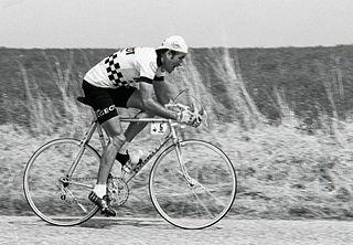 Raymond Delisle French cyclist