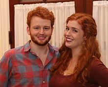 Rot Haarfarbe Wikipedia