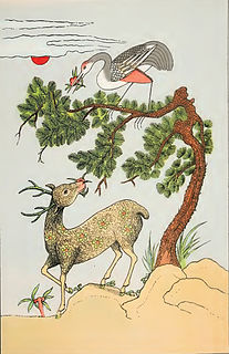 Trees in Chinese mythology and cultural symbology