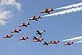 Red Arrows - RIAT 2005 (2950140260).jpg