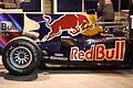 Red Bull Formula One Night, Belfast, March 2010 (16).JPG