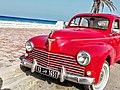 Red Peugeot 203.jpg